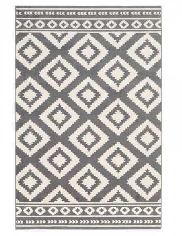 Tappeto moderno kilim